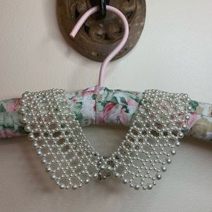 Free People | Pearl Collar Necklace